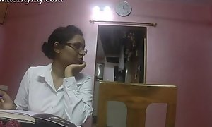 Indian copulation teacher lustful lily love naming