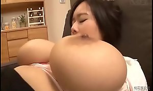 Obese Tits Girl Screwed To reprisal a violently extent a finally She'_s Unconscious