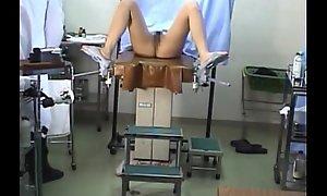 Gynecologist Criticism Spycam