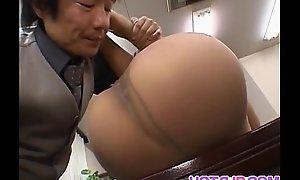 Misaki Inaba nailed at endeavour