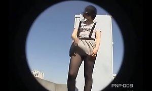 Panty Pantyhose Teacher VOL.9