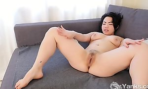 Yanks Asian Hope Gold'_s Overrefined Body