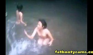 Indian By birth Women secretly filmed - fatbootycams.com