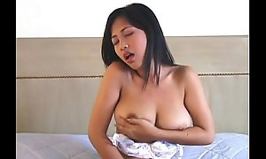 Frying Thai Teen Amateur Feels To one's liking