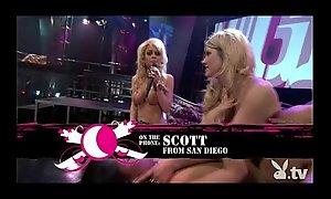 Jesse Jane Sapphic Live Chat!