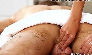 SexyMassageOil - Private Fucking Thai Redhead in Massage Spa