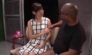 Aoi Tsukasa Sucking Mid Size BBC... Plus Definitely Lovin It