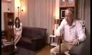 SpankBang japanese daughter in law take pains p2 hold one's beasts awaken 240p