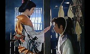 Female ninjas –_ Magic Chronicles 2