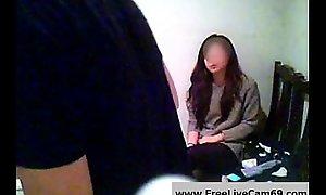 Korean Have a bowel movement Webcam 2, Free Voyeur Porn Video c1